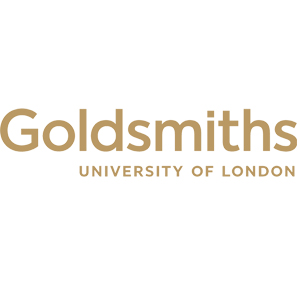 Goldsmiths College logo