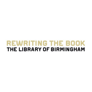The Library of Birmingham Logo