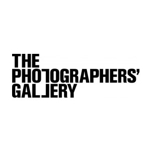 The Photographer's Gallery Logo