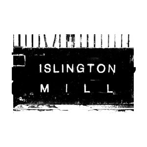 Islington Mill Logo