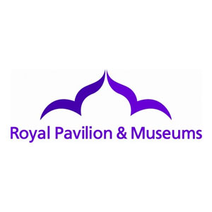 Royal Pavilion & Museums Logo