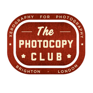 The Photocopy Club Logo