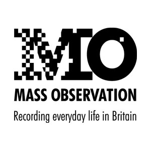 Mass Observation Logo