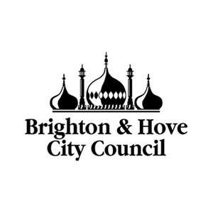 Brighton and Hove City Council Logo