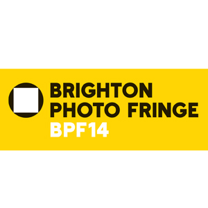 Brighton Photo Fringe logo