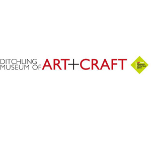 Ditchling Museum logo