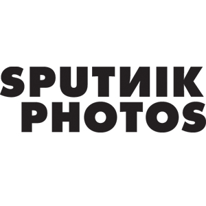 Sputnik Photos Logo