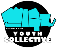 Brighton & Hove Youth Collective Logo