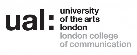 University of the Arts London logo